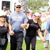 Fergie : Ses retrouvailles avec son mari Josh Duhamel !