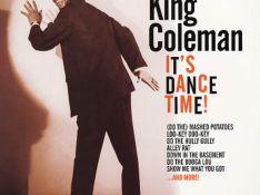"""Carlton """"King"""" Coleman : Un roi et pionnier du R'n'B s'est éteint..."""