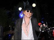 Taylor Momsen : Première fan au concert incroyable des Guns N' Roses à Paris !