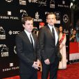 Casey et Ben Affleck