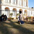 La Maison des Rocheville sur France 2 à partir du 28 septembre 2010