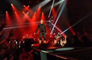 Indochine : Un final en apothéose pour le Météor Tour...