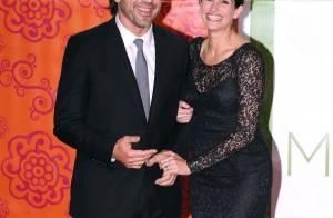 Une sublime Julia Roberts en mode gala, au bras d'un Javier Bardem toujours plus séduisant !