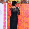 La ravissante Julia Roberts, à l'occasion de l'avant-première italienne de  Mange, Prie, Aime , à Rome, le 16 septembre 2010.