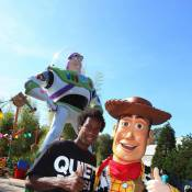 Gaël Monfils : Pour fêter sa place en finale, il retrouve ses deux amis imaginaires !