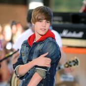 Justin Bieber brise le coeur de millions de groupies...