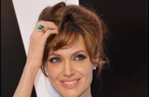 Angelina Jolie : Découvrez l'actrice qu'elle a choisie pour sa première réalisation !