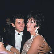 Eddie Fisher, quatrième mari d'Elizabeth Taylor, est décédé...