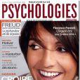 Florence Foresti en couverture  Psychologies  magazine, septembre 2009