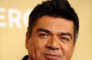 George Lopez : Le célèbre animateur, ami des stars, divorce !