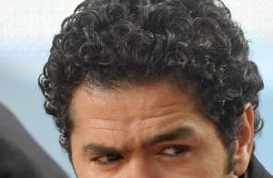 Jamel Debbouze s'est blessé sur le tournage du