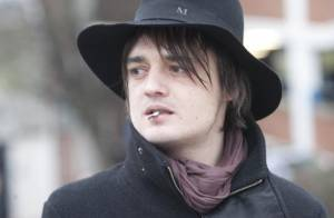 Pete Doherty mis en examen pour possession de cocaïne !