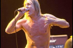 Iggy Pop reprend monstrueusement une chanson culte de David Bowie !