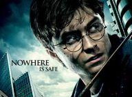 Harry Potter et les Reliques de la mort : De nouvelles affiches ensorcelantes !