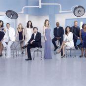 Grey's Anatomy recrute un chômeur... d'Ally McBeal !
