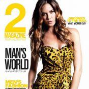 Odette Yustman : Le sosie de Megan Fox est une beauté piquante et envoûtante !