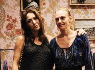 Laura Smet, ravissante, transportée au Pérou avec Gabriella Cortese !