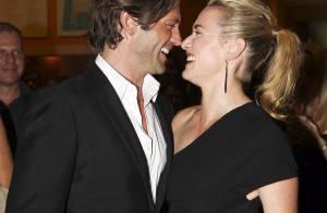 Kate Winslet : Son nouvel amour la comble de bonheur !