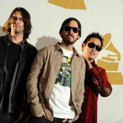 Linkin Park, dans l'enfer de la guerre en Afghanistan, joue le jeu à fond !