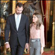 Letizia d'Espagne : une princesse détendue mais en perte de vitesse !