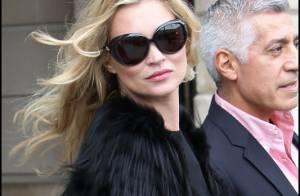 Kate Moss redevient ambassadrice de la maison Dior !