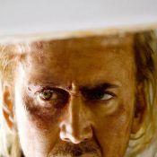 Découvrez Nicolas Cage très en colère dans son nouveau film d'action explosif !