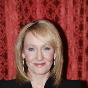 J.K. Rowling : Confrontée à la justice pour plagiat !