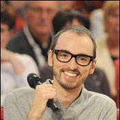 X Factor : Christophe Willem membre du jury !