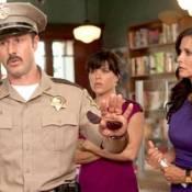 Scream 4 : Courteney Cox et David Arquette séparés mais... réunis à l'écran !