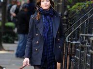Liv Tyler : Une beauté qui brave le froid avec style !