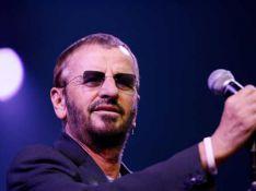 PHOTOS : Ringo Starr décapité !