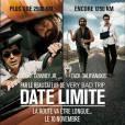 Des images de  Date Limite , en salles le 10 novembre 2010.