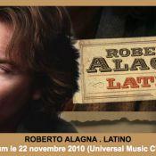 Roberto Alagna : On le savait Sicilien, il se révèle... Latino !