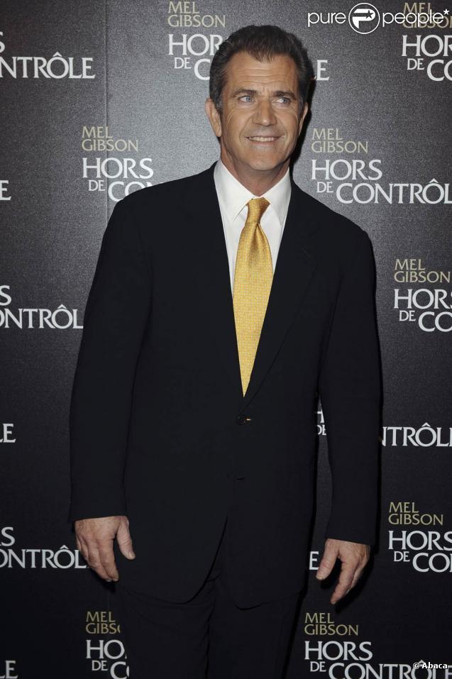 Mel Gibson rejoint le tournage de  Very Bad Trip 2.