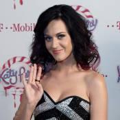 Katy Perry refait votre manucure !