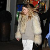 Mary-Kate et Ashley Olsen : Elles jouent les femmes-yétis en plein Paris !
