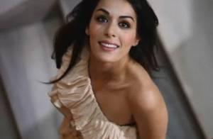 Sofia Essaïdi : En exclu, son nouveau clip pétillant...