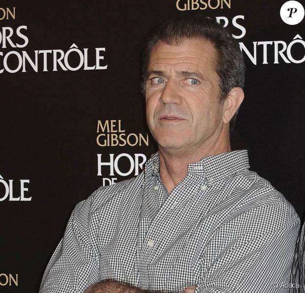 Mel Gibson remplacé par Liam Neeson dans VBT 2 !