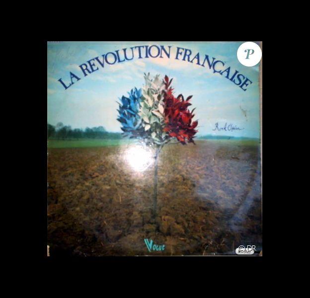 En 1973, l'opéra-rock La Révolution française rencontrait un franc succès.
