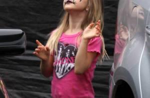 David Arquette : Sa fille Coco tente de lui redonner le sourire...
