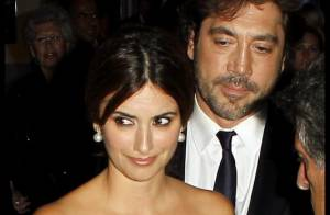 Penélope Cruz enceinte et son mari Javier Bardem s'offrent une très belle nuit !