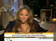 """Mariah Carey : Elle répond enfin aux rumeurs... """"Oui, nous attendons un bébé"""" !"""