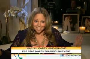 Mariah Carey : Elle répond enfin aux rumeurs...
