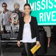 Kate Walsh, à l'occasion de l'avant-première de  Date Limite , dans l'enceinte du Graumann's Chinese Theatre d'Hollywood, à Los Angeles, le 28 octobre 2010.