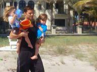 Ricky Martin ouvre les portes de son intimité et dévoile sa vie de père !