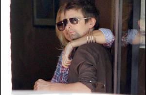 Kate Hudson : Escapade amoureuse avec son Matthew Bellamy...