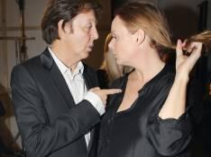 Stella McCartney ne porte pas Heather Mills dans son coeur...