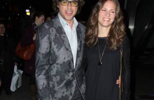 Robert Downey Jr. et sa jolie femme éclipsent Mary-Kate Olsen !