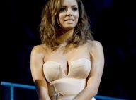 Eva Longoria : pas moins de dix tenues pour les MTV EMA et toujours aussi sexy !