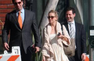 Kate Hudson : radieuse à la sortie d'un centre médical, que nous cache-t-elle ?